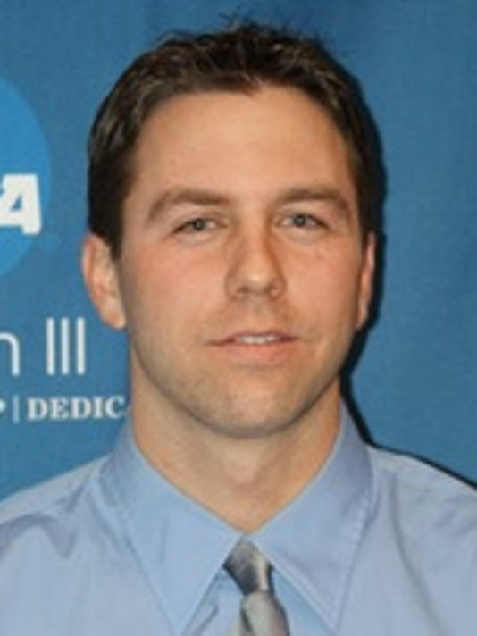 Seth Borton