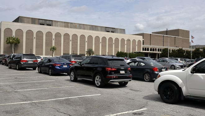 City officials are considering uses for the Savannah Civic Center site once the new arena opens next year.