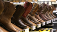 A full line of Cabela's boots are available as well