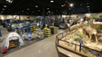 Cabela's in west El Paso features 50,000 square feet
