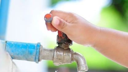 Time is running out to input water savings as part of an RGJ Water Savers Club contest.
