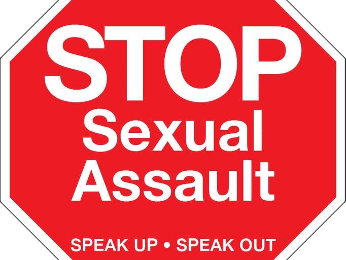 Sexual assault prevention