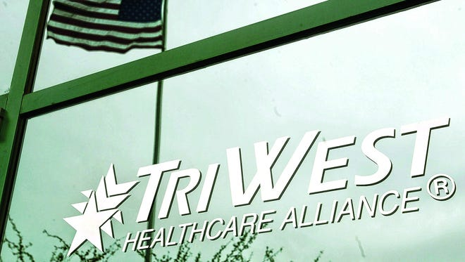 TriWest Healthcare Alliance chief David McIntyre Jr. touts company effort to care for vets, but says there's more to do.