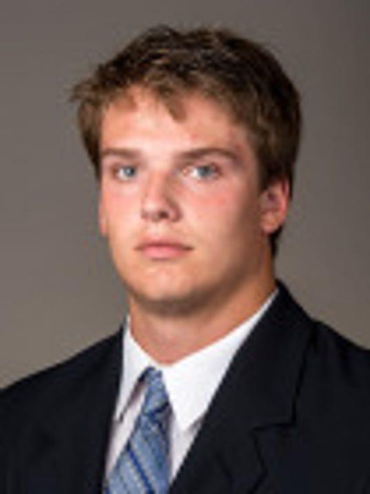 Garrett Sickels
