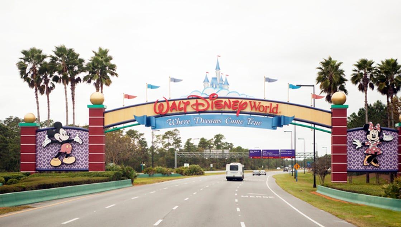 Missouri couple killed in crash during Disney vacation