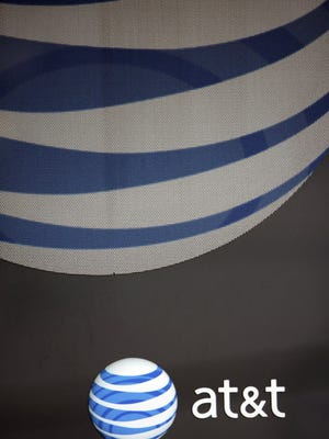 AT&T is planning to test 5G networks to bring faster Wi-Fi into peoples' homes.