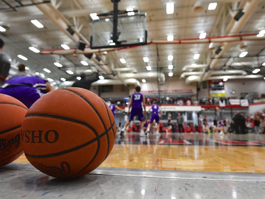Elder traveled to Oak Hills Tuesday night in a Westside