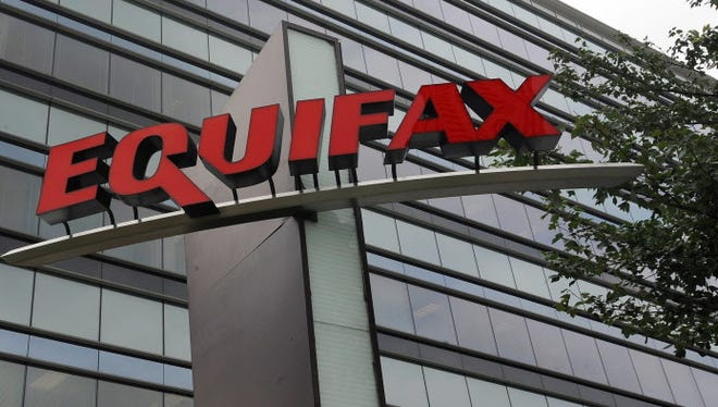 Equifax headquarters in Atlanta.