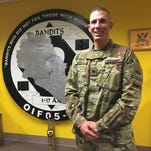 Howell will lead 1-37 Armor at Iron Focus, NTC