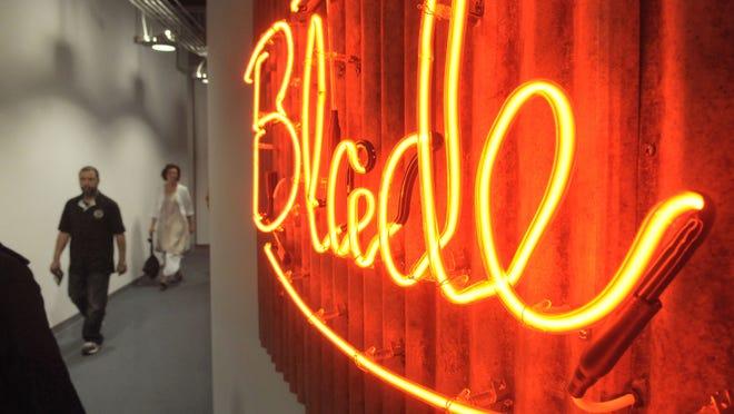 Blade Studios prepares for new business model.