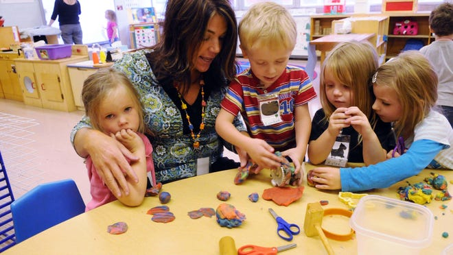 According to a new study commissioned by the Michigan Department of Education, the number of available openings and the number of child care providers have declined in St. Clair County and across the state between 2010 and 2017.