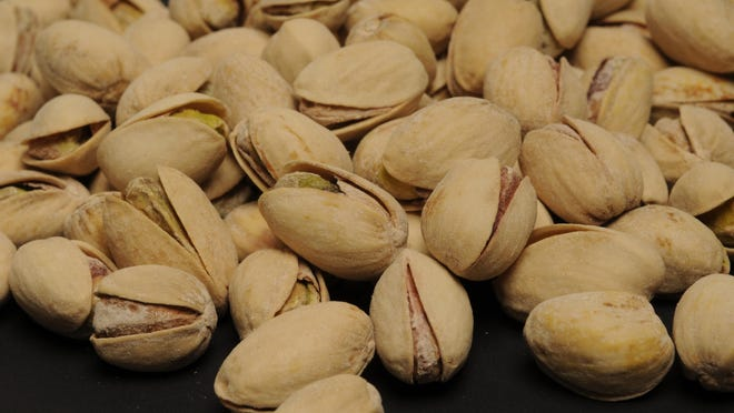 A Tulare County nut processor was fined more than $200,000 for odor problems caused by a large wastewater lagoon at its Terra Bella facility.