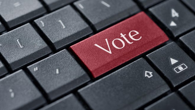 The primary election is Aug. 2.