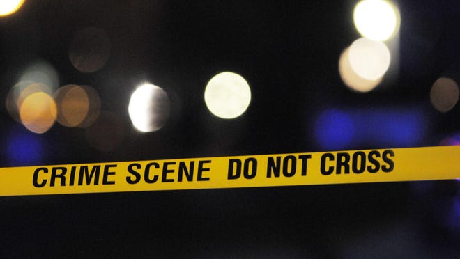 A 28-year-old Eastpointe man was shot inside his home late Wednesday night, police said.