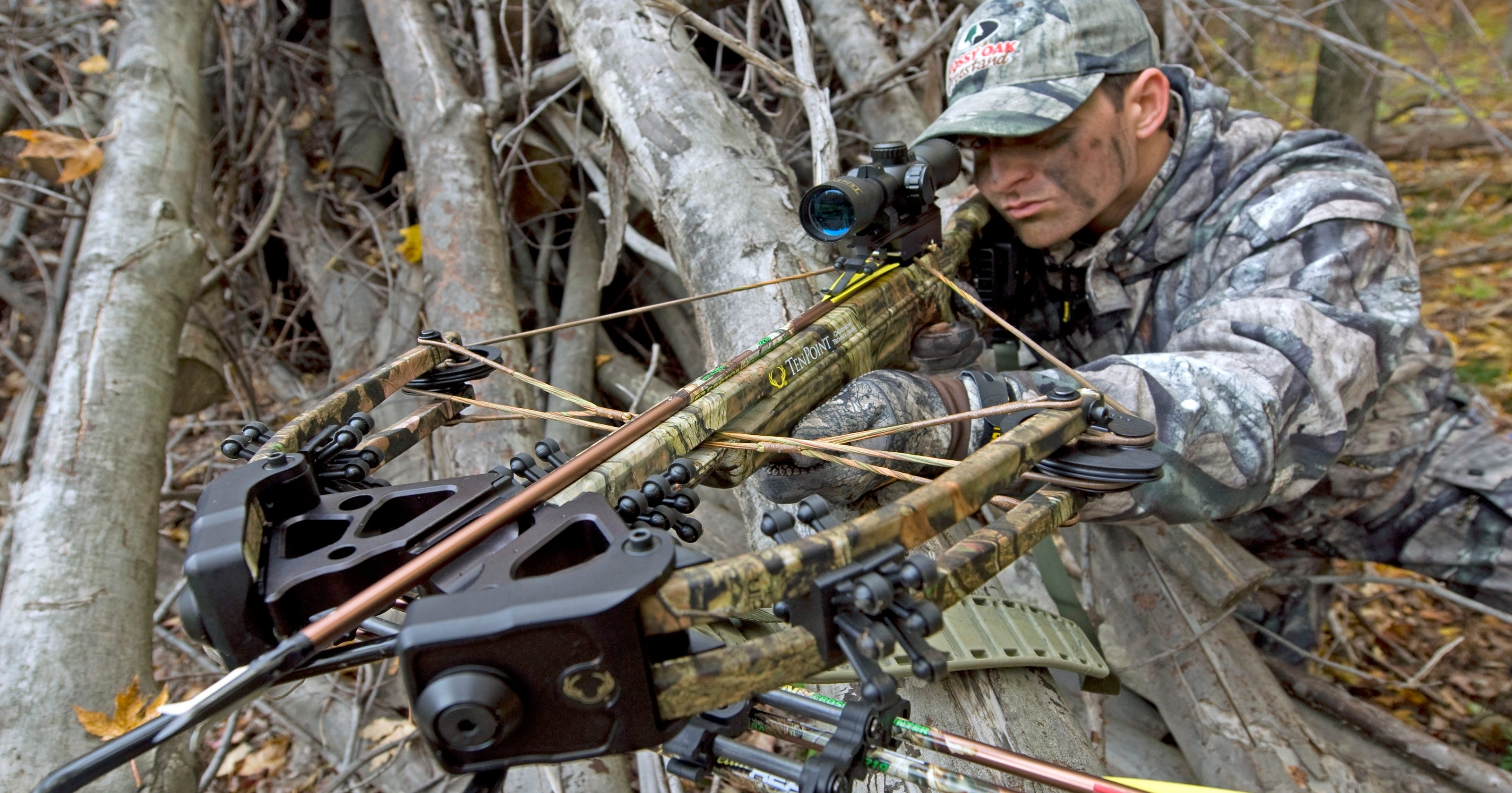 Crossbows and spikehorns may be in store for deer hunters