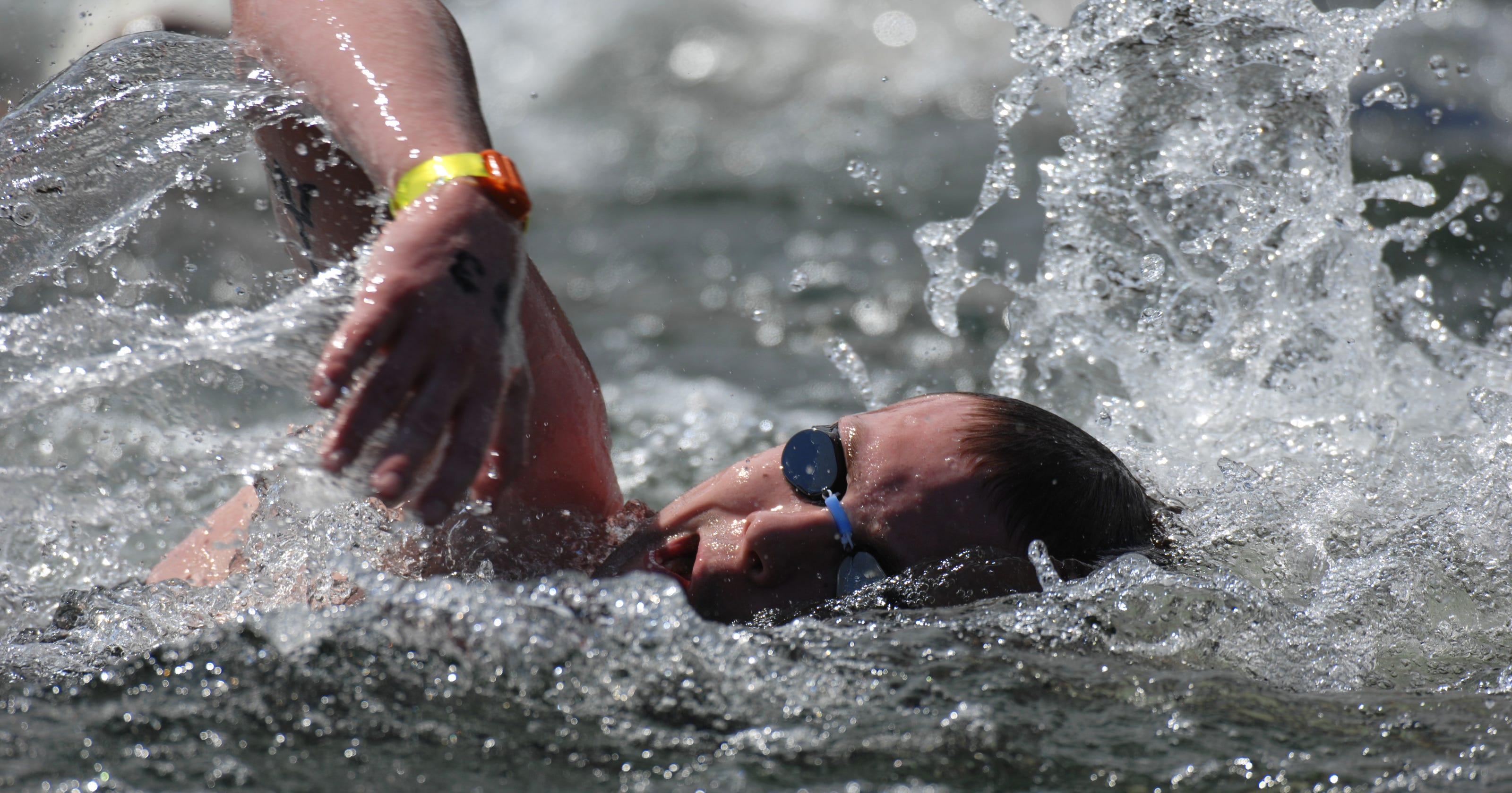Open Water National Championships will include Olympians