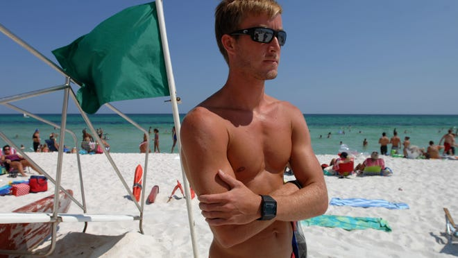 """Gainseville-based DatingAdvice.com recently ranked Pensacola No. 4 on its """"16 Sexiest Beaches in America."""""""
