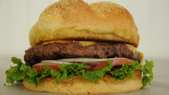 Back Street Grill prides themselves on their ability to craft a variety of sandwiches and burgers for their customers.