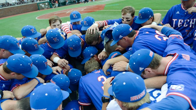 Louisiana Tech is hoping to build off a strong 2016 baseball season that resulted in an NCAA Tournament berth.