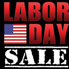 This is your key to every big Labor Day deal and coupon in the country!