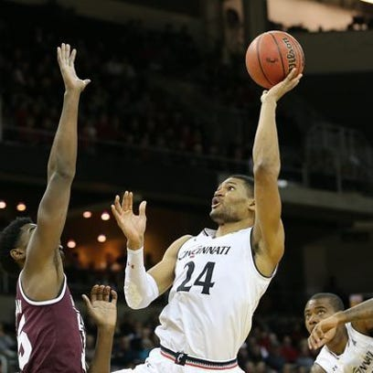 What we learned as UC Bearcats snapped 2-game losing streak by beating Mississippi State