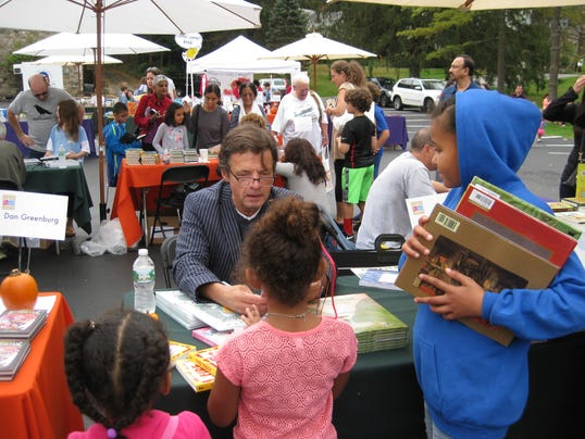CCBF 2013_Peter Sis_photo credit Grace Bennett for Inside Chappaqua Magazine.jpg