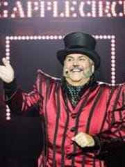 The Big Apple Circus brings its Big Top back to the