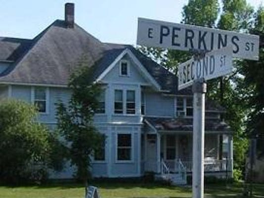 Perkins Place
