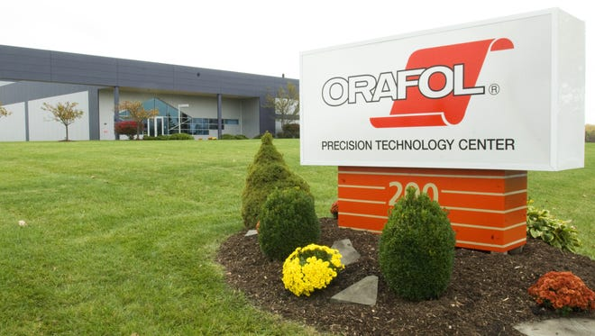 Orafol International has said that it will invest $5 million in its technology center in Henrietta, despite announcing plans to close another plant in Rochester.