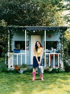 """If you turn on any home improvement network you will see that """"tiny house"""" living is becoming increasingly popular."""