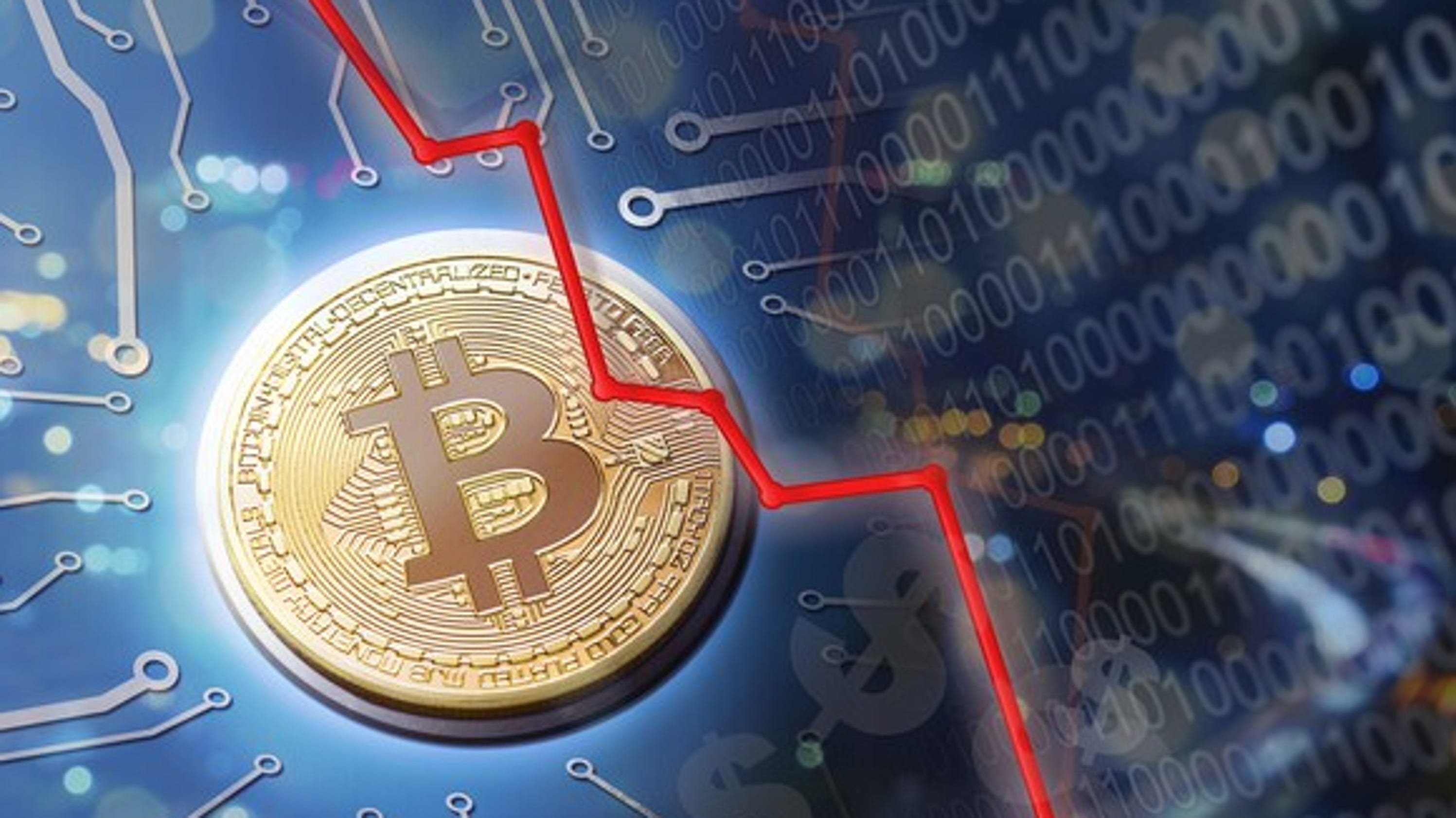 If You Own Bitcoin, Here's How Much You Owe In Taxes