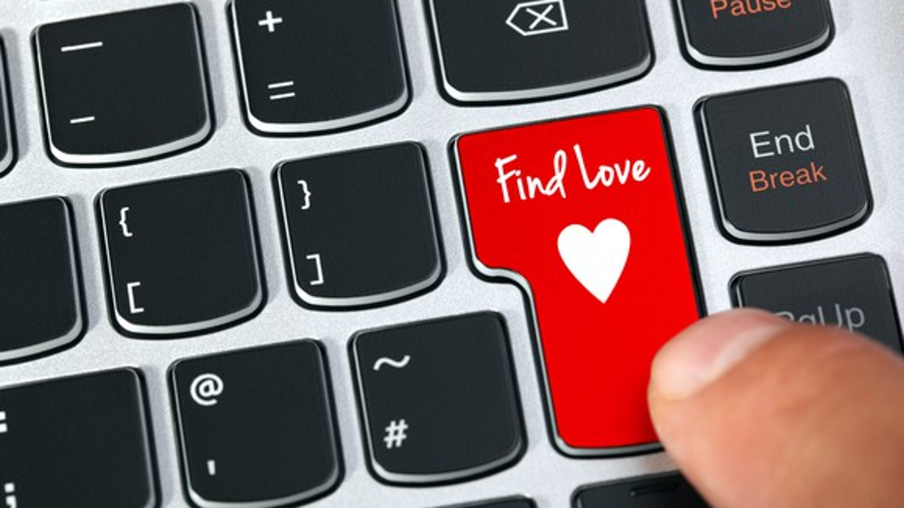 Online dating: protect your identity on dating apps and keep out the creeps