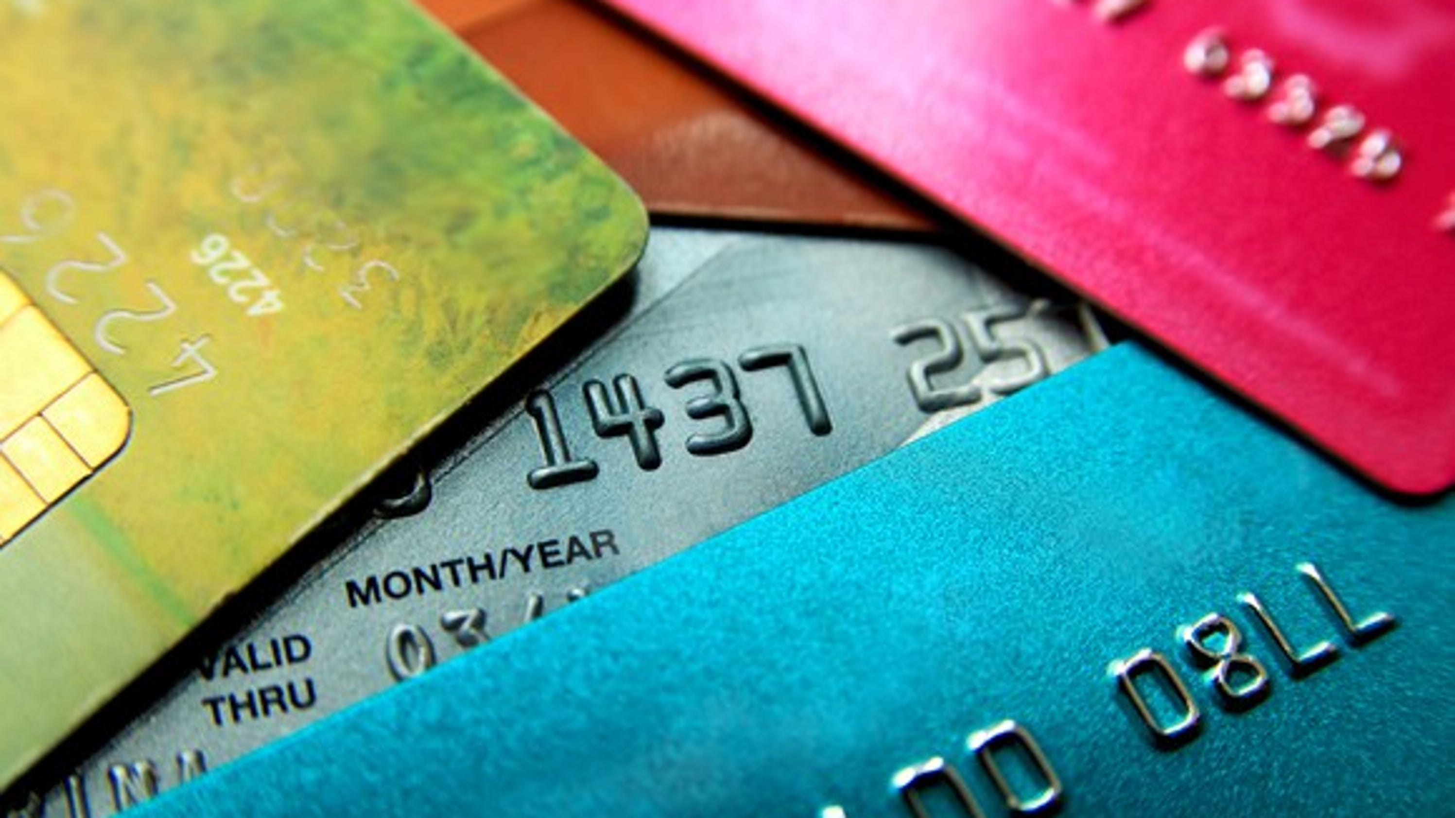 Credit cards, loans will get more expensive after Fed action