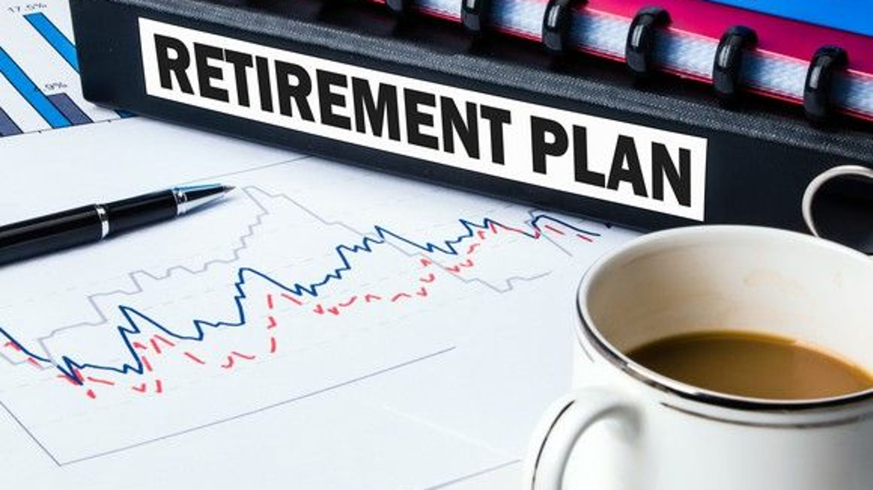 5 steps to ease your worries about money, health in retirement