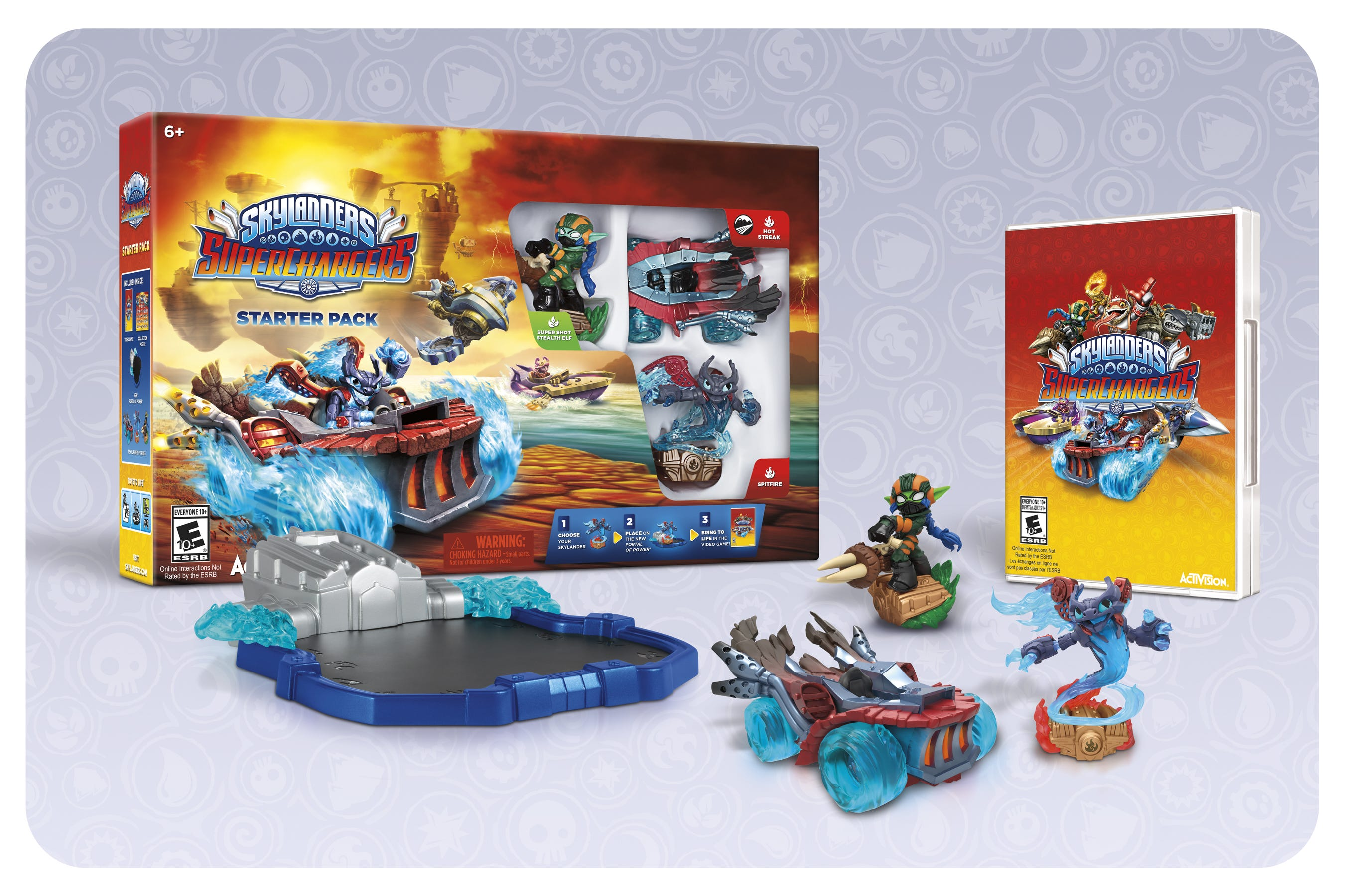 Skylanders Birthday Party Ideas. 8 Great Party games and super ...
