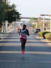 The German American Night Run is Sept. 10 at Freedom Crossing and winds through West Fort Bliss.