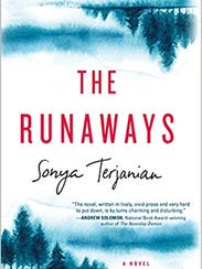 The Runaways by Sonya Terjanian