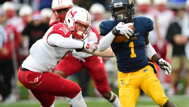 Kent State's Antwan Dixon, a South Fort Myers High graduate, missed the 2016 season while battling aplastic anemia, a blood disorder in which the bone marrow doesn't produce enough blood cells.