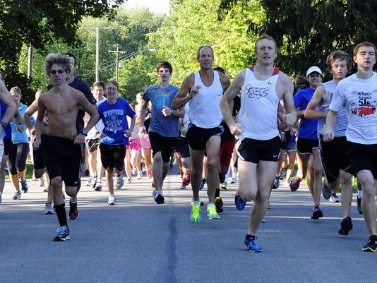 Brattie Run