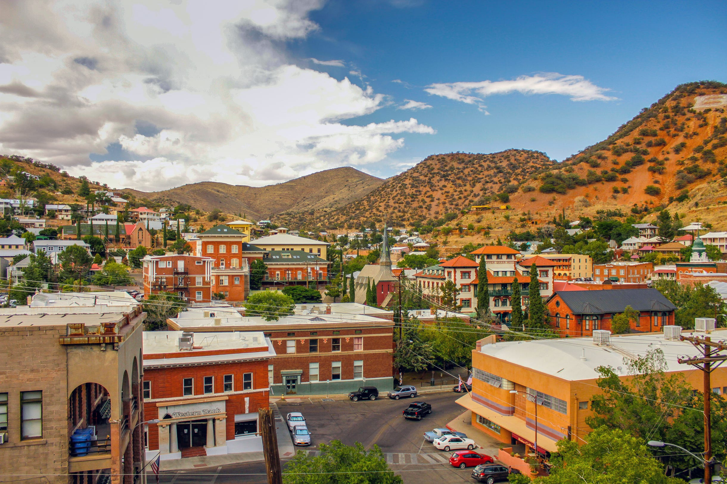 Arizona road trip Five mustsee small towns