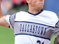 Doing 'the little things' makes Dallastown senior a Division I commit