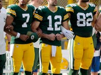 Aaron Nagler chat: NFL never misses opportunity to screw it up