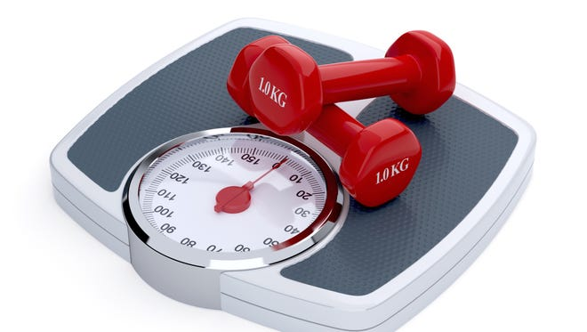 Regular exercise is an important part of maintaining a healthy weight.
