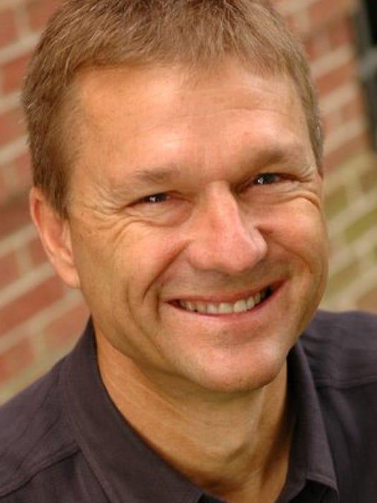Mark Deutschmann