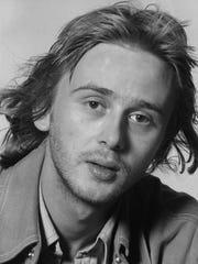 British guitarist, singer and songwriter, Danny Kirwan,