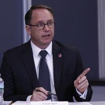 Private college presidents talk aid: Editorial Spotlight