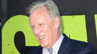 Actor James Woods says that Philip Berk, the same man who allegedly sexually assaulted Brendan Fraser, blacklisted him in Hollywood over his conservative political views.
