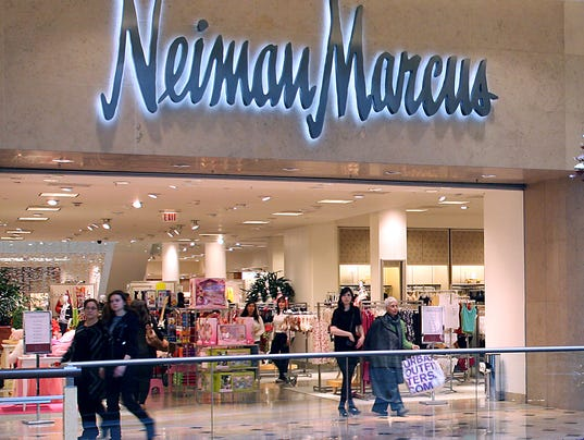 For nearly a century, Neiman Marcus has epitomized luxury—urbane merchandise in an elegant ambience. Neiman Marcus is also famous for the extraordinary food it serves at its restaurants and cafés across the country.