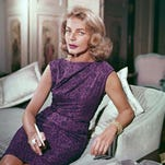Lauren Bacall - Mini Biography