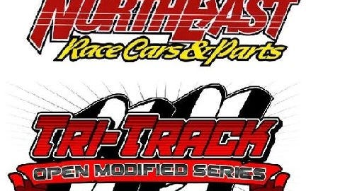 Tri-Track Series was able to get the 2020 racing season off to a start on Sunday night at Madog!